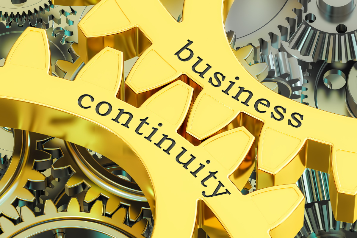 Business Continuity Planning Isn't Just for the Fortune 500